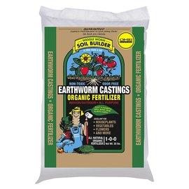 Wiggle Worm Wiggle Worm Earthworm Castings, 30 lb