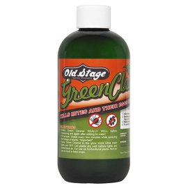Central Coast Garden Products Green Cleaner, 8 oz