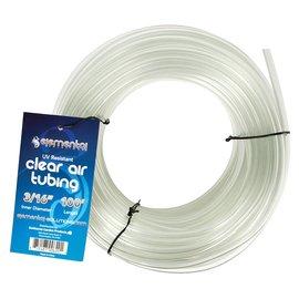 Elemental Solutions O2 Clear Air Tubing 3/16 100