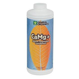 General Organics GH General Organics CaMg+, qt