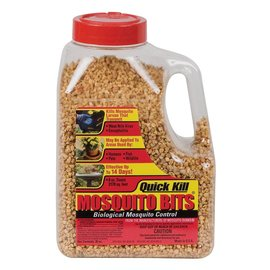 Summit Quick Kill Mosquito Bits 30 oz