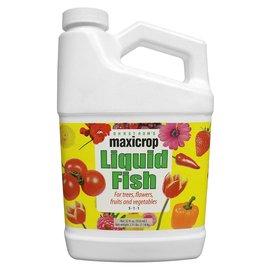 Maxicrop Maxicrop Liquid Fish qt