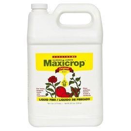 Maxicrop Maxicrop Liquid Fish gal