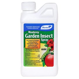 Monterey Monterey Insect Spray Concentrate, pt