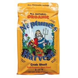 Neptune's Harvest Neptune's Harvest Crab Shell, 4 lb