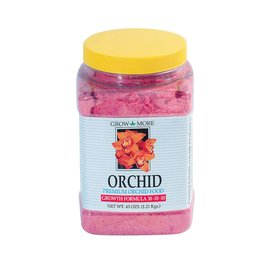 Grow More Grow More Orchid Growth Formula, 3 lb