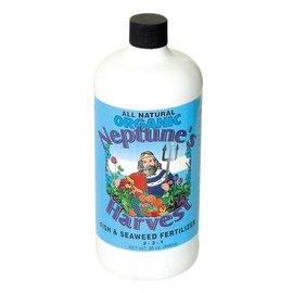 Neptune's Harvest Neptune's Harvest Fish and Seaweed, qt