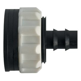 Sunleaves Fill/Drain Fitting, 1/2