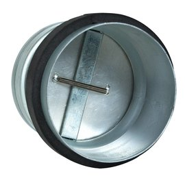 Ideal Air Duct Damper, 4
