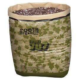 Aurora Innovations Roots Organics Formula 707 Growing Mix, 1.5 cu ft