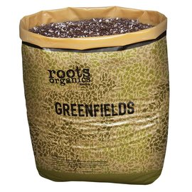 Aurora Innovations Roots Organics GreenFields Potting Soil, 1.5 cu ft