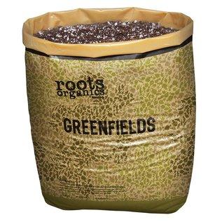 Aurora Innovations Roots Organics GreenFields Potting Soil, 1.5 cu ft