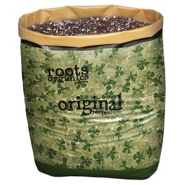 Aurora Innovations Roots Organics Original Potting Soil, 1.5 cu ft