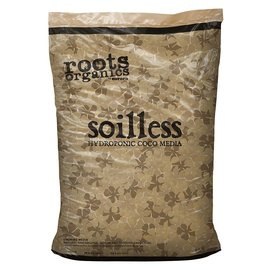 Aurora Innovations Roots Organics Soilless Hydroponic Coco Media, 1.5 cu ft
