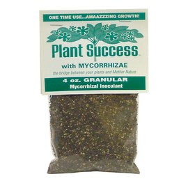 Plant Revolution Inc Plant Success Granular, 4 oz