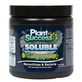 Plant Revolution Inc Plant Success Soluble, 4 oz