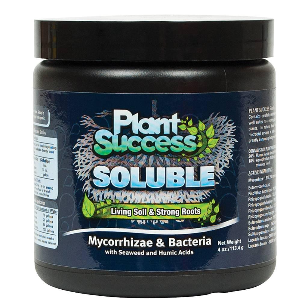 plant revolution inc plant success soluble  4 oz