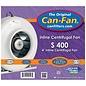 Can-Fan S Series 400 125 cfm