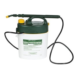 FloMaster FloMaster Battery Powered Sprayer 5 L