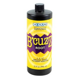 Atami Bcuzz Root Stimulator qt