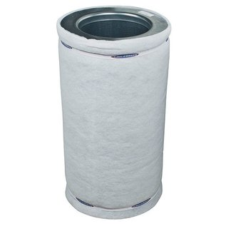 Can-Filters Can-Filters Can 75 without Flange, 600 cfm