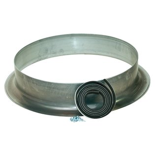 Can-Filters Can-Filter 125/150 Flange, 12
