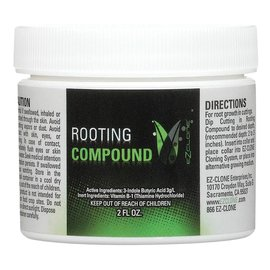 EZ-Clone EZ-CLONE Rooting Compound, 2 oz