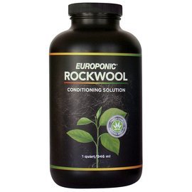 Hydrodynamics International Europonic Rockwool Conditioner, qt