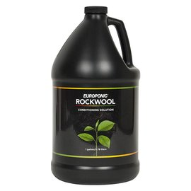 Hydrodynamics International Europonic Rockwool Conditioner Solution, gal