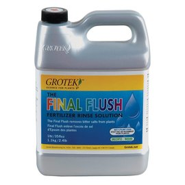 Grotek Grotek Final Flush Regular L