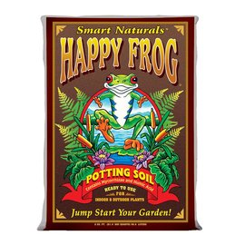 Fox Farm FoxFarm Happy Frog Potting Soil, 2 cu ft (IN, MO, FL, GA Only)