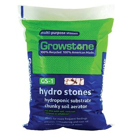 Growstone Growstone GS-1 Hydro Stones, 1.5 cu ft