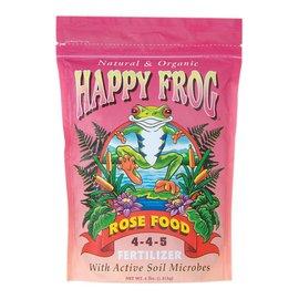 Fox Farm FoxFarm Happy Frog Rose Food, 4 lb