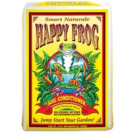 Fox Farm FoxFarm Happy Frog Soil Conditioner, 3 cu ft