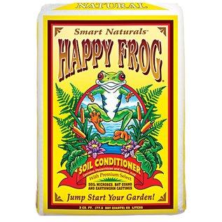 Fox Farm FoxFarm Happy Frog Soil Conditioner, 3 cu ft