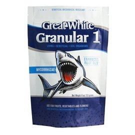 Plant Revolution Inc Plant Success Great White Granular 1, 4 oz