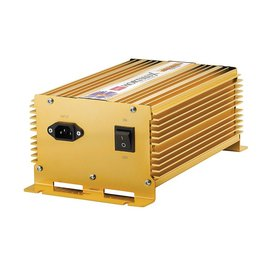 Eye Hortilux EYE HORTILUX Gold Series Digital Ballast Dual, 600W 120/240V