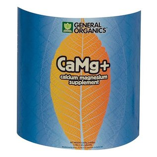 General Organics General Organics CaMg+ gal