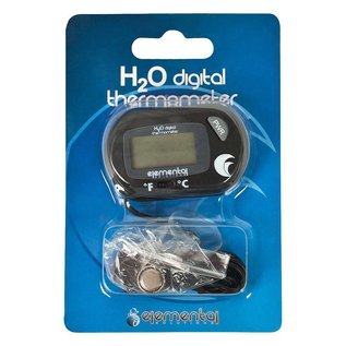 Elemental Solutions H2O Digital Thermometer