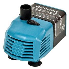 Elemental Solutions H2O Pump, 97 gph