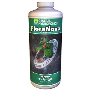 General Hydroponics GH FloraNova Grow, qt
