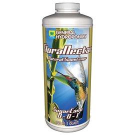 General Hydroponics GH FloraNectar Sugar Cane Sweet, qt