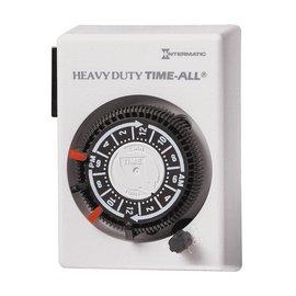Intermatic Timer Mechanical 20A/240V