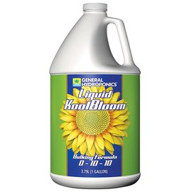 General Hydroponics GH KoolBloom Liquid, gal