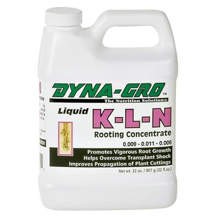 Dyna-Gro Dyna-Gro K-L-N Rooting Concentrate, qt