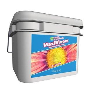 General Hydroponics GH MaxiBloom, 16 lb