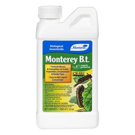 Monterey Monterey B.t. Concentrate, pt