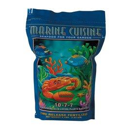 Fox Farm FoxFarm Marine Cuisine Dry Fertilizer, 4 lb