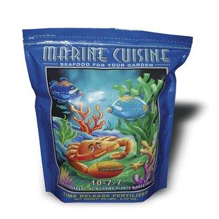 Fox Farm FoxFarm Marine Cuisine Dry Fertilizer 20 lb