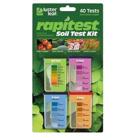 Rapitest Soil Test Kit